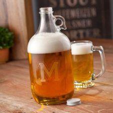Buy Beer Growler - Free Personalization