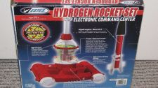 Buy estes hydrogen rocket set 10+,2015 boys and girls