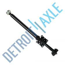 Buy NEW Complete Driveshaft Assembly - Prop Propeller Drive Shaft - Rear AWD / 4WD
