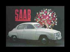 Buy SAAB 95 96 MONTE CARLO 850 WORKSHOP REPAIR SERVICE MANUAL 280pgs.