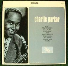 "Buy CHARLIE PARKER "" Charlie Parker "" Jazz Series LP"