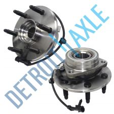 Buy New FRONT Driver or Passenger Wheel Hub Bearing - ABS - 4X4 4WD