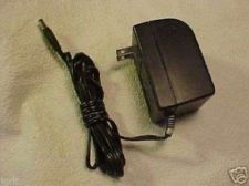 Buy dc adapter cord = MIDLAND WR 120 portable weather alert radio plug power wr120