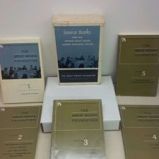 Buy Vintage Leadership Source Book Set / Complete Boxed Set - Decent Condition
