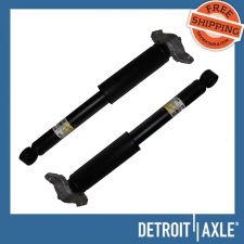 Buy Two NEW 2010-2012 Buick Regal / LaCrosse Rear Shocks with Mounts -- OEM