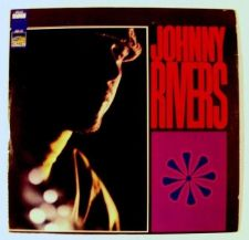 Buy JOHNNY RIVERS ~ Whiskey A Go Go Revisited 1967 Pop Rock LP