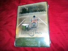 Buy FAMILY TIMES PATIENCE VIRTUE PACK NEW & FACTORY SEALED CD NOTES & CARD EDUCATION
