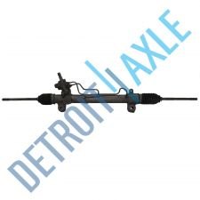 Buy 01-03 Toyota Rav4, Complete Power Steering Rack and Pinion Assembly