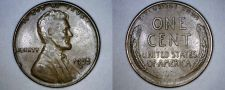 Buy 1955-D Abraham Lincoln Wheat Penny