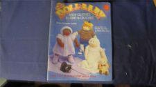 Buy Original Doll Baby Knit & Crochet Book by Fibre-Craft