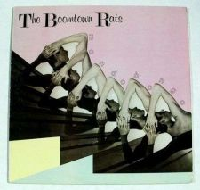 "Buy BOOMTOWN RATS "" Mondo Bongo "" 1981 Punk Rock LP"