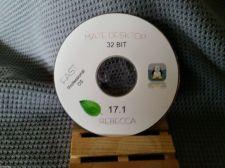 Buy Cinnamon 32 BIT and Mate 32 BIT Linux Mint 17.1 2 DVD Beautiful Label
