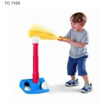 Buy Brand New Little Tikes TotSports T-Ball set