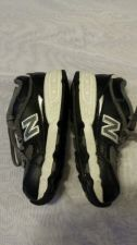 Buy New Balance 2000 Toddler Boys Size 7 Navy Blue Gray