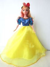 """Buy EVENING GOWN PARTY COSTUMES DRESS UP OUTFIT FANCY FASHION FOR BARBIE, DOLLS 12"""""""