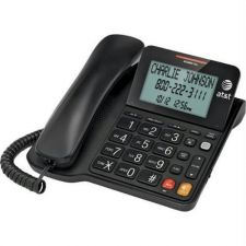 Buy BIG number button AT T CL2940 telephone speaker phone large tilt LCD screen att