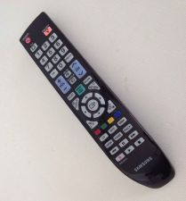 Buy SAMSUNG BN59 00673A Remote Control SMT9641 LN22A650 LN32A650 PL58A550 LN52A650A
