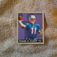 Buy Drew Bledsoe 1996/1997 FLEER Bubble Gum #45 New England Patriots NM-MT