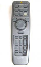 Buy NEC RD 367E gray remote control PROJECTOR MT850 MT1050 MT1055 LT154 LT155 LT156