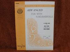 Buy Advanced Fun with Fundamentals - Book 3 - Drums