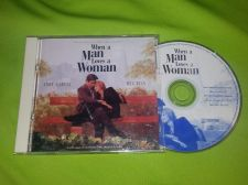 Buy When a Man Loves a Woman [Original Soundtrack] FULL AUDIO MUSIC CD