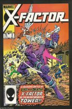 Buy X-Factor #2 Marvel Comics 1985 1st print VF/NM range