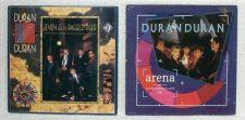 Buy DURAN DURAN ~ Lot of ( 2 ) Rock LPs