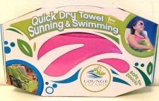 Buy Towel Sports Gym Quick Dry Travel Shower Sunning & Swimming Camping Beach Drying