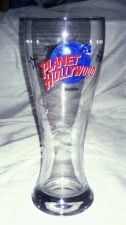 Buy Planet Hollywood Seattle pilsner glass