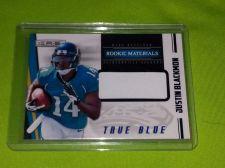 Buy NFL 2012 Rookies & Stars Justin Blackmon Jersey /399 MNT