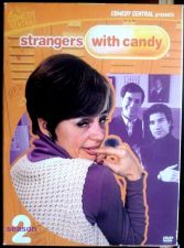Buy STRANGERS WITH CANDY: SEASON 2 (2 DVD BOX SET) COMEDY CENTRAL Colbert Sedaris