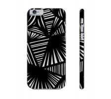 Buy Salimas Black White Iphone 6 Phone Case