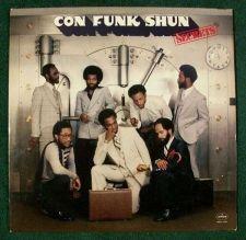 Buy CON FUNK SHUN ~ Secrets 1977 R & B / Soul LP