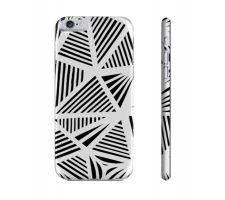 Buy Vega Black White Iphone 6 Phone Case