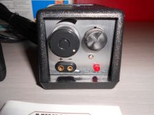 Buy Minicraft MB730 Variable Speed voltage Transformer power adapter w/ Instructions