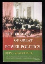 Buy The Tragedy of Great Power Politics Publisher: W. W. Norton & Company Paperback – 2