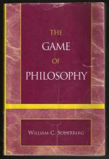Buy The Game of Philosophy Paperback – January 19, 2000
