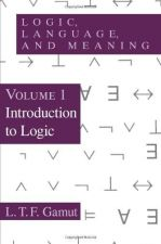 Buy Logic, Language, and Meaning, Volume 1: Introduction to Logic Paperback – December