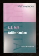 Buy Utilitarianism (Oxford Philosophical Texts) Paperback