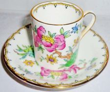Buy Tuscan Fine English Bone China Cup & Saucer Set