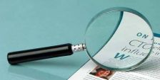 "Buy Round Magnifier - 4"" 03271"