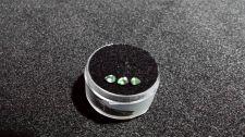 Buy Loose Rare & Natural & Untreated 3 piece set Pear Cut Alexandrites Stunning! !