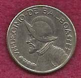 Buy Panama 1/10 Un Decimo De Balboa 1983 Coin