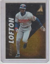 Buy KENNY LOFTON 1995 PINNACLE ZENITH EDITION #62