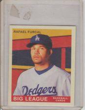 Buy RAFAEL FURCAL 2007 GOUDEY #85