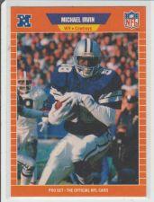Buy MICHEAL IRVIN 1989 PROSET #89