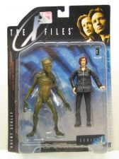 Buy The X Files Agent Scully Series 1