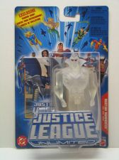 Buy Justice League Unlimited Martian Manhunter