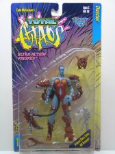 Buy Total Chaos Thresher Red Variant