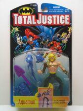 Buy Total Justice Aquaman Gold Variant